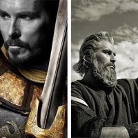 Mosè vs Mosè: il profeta guerriero Christian Bale contro la leggenda biblica Charlton Heston
