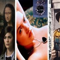Fascination: Una Notte al Museo con cimeli e capolavori dai film