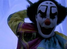 Il killer assassino che perseguita Xander in Buffy l'ammazzavampiri (1997-2003)