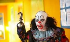Mr. Jelly: il pagliaccio con l'uncino in Psychoville (2009-2011)