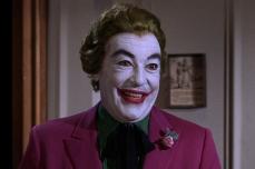 Il Joker: supercriminale dei fumetti creato da Jerry Robinson nel 1940.