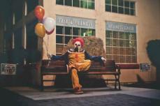 Wasco Clown: il pagliaccio che ha terrorizzato alcune comunità della California nel 2014.
