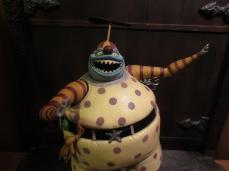 Il Clown di Nightmare Before Christmas (1993)