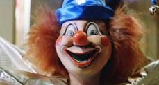 La demoniaca clown-doll di Poltergeist (1982)