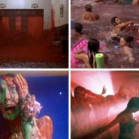 Shining, il fiume di sangue che esce dall'ascensore e le best bloodiest scenes