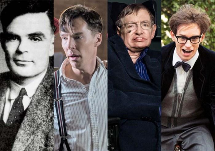 3.Turing vs Hawking