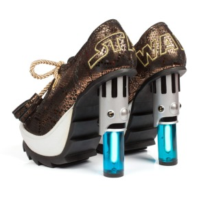 Irregular Choice 398, 75 €