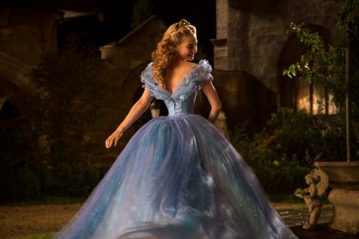4.Fascination: I segreti dell'abito di Cenerentola (2015)