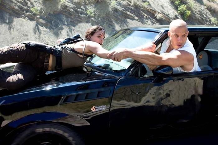 9.Diesel, Gosling, McQueen: Tutti ad Alta Velocità – Cool Cars on Movies