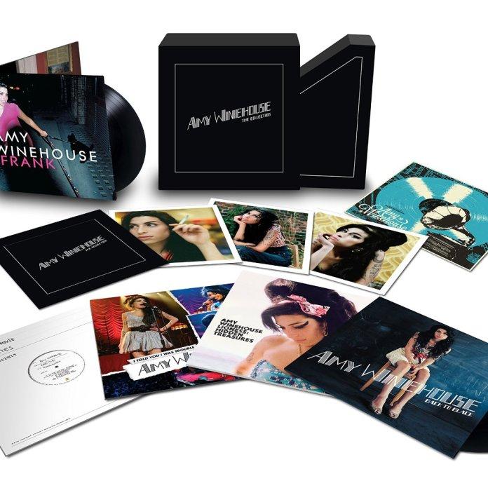 Amy Winehouse - The Collection (Esclusiva Amazon.it) EUR 99,90