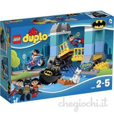 L'avventura di Batman - Lego Duplo Super Heroes (10599) € 44.15 su chegiochi.it