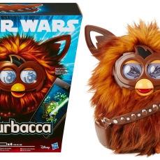 Furbacca (B4556EU4) Hasbro € 119.00 su chegiochi.it