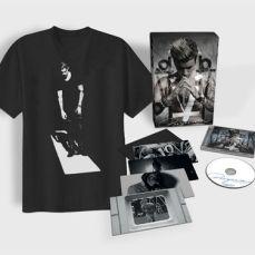 Justin Bieber – Purpose (Super Deluxe Edition) € 36,72 su ibs.it