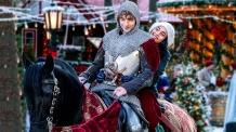 Un cavaliere per Natale (2019)