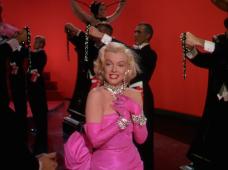 Gli uomini preferiscono le bionde (1953)