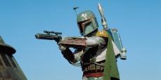 7- Boba Fett Episodio VI - Il ritorno dello Jedi