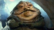 5- Jabba the Hutt Episodio VI - Il ritorno dello Jedi