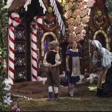 Hansel e Gretel (1987)