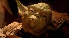 2- Yoda Episodio VI - Il ritorno dello Jedi