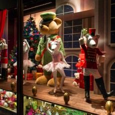 Harrods Londra, 'Once Upon a Christmas'