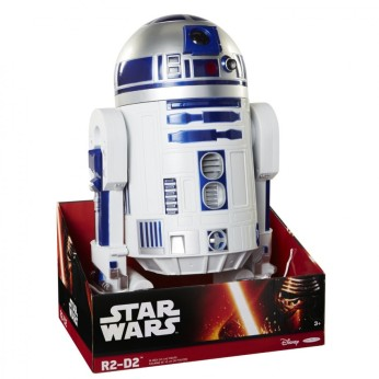 Star Wars Classic Robot R2D2 (GPZ83577) € 109.99 su chegiochi.it