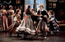 George Balanchine lo schiaccianoci (1993)