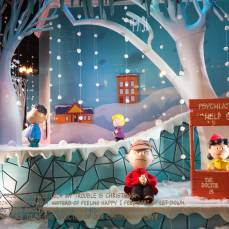 Macy's 'The Peanuts'