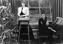 Il sergente e la signora (1945)
