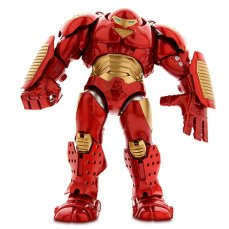 Personaggio snodabile Marvel Select, Iron Man Hulkbuster 30,90 € su disneystore.it