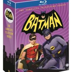 BATMAN - LA SERIE TV COMPLETA (1966-1968) - (13 Blu-Ray) € 38,55 su dvd.it