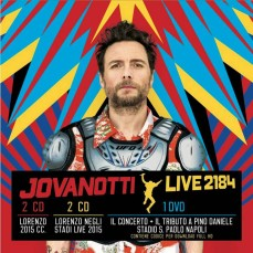 Lorenzo 2015 Cc. Live 2184 (4cd+DVD) EUR 21,52 su amazon.it