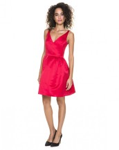 Benetton Abito con gonna a pieghe € 69,95
