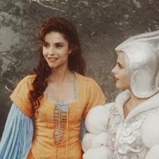 La saga di Fantaghirò (1991-1996)