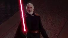 12- Conte Dooku Episodio III - La vendetta dei Sith