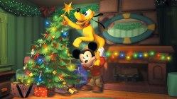 Topolino: Strepitoso Natale! (2004)