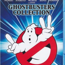 Ghostbusters Collection (2 Blu-Ray Disc) € 19,90 su dvd-store.it