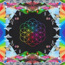 Coldplay - A head full of dreams 14,99 € su mediaworld.it