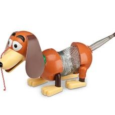 Cane parlante di Toy Story, Slinky 35,90 € su disneystore.it