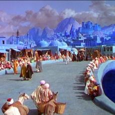 Il Ladro di Bagdad (1940)