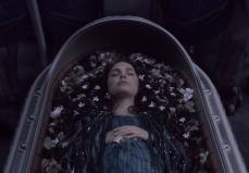 9- Padmé Amidala Episodio III - La vendetta dei Sith