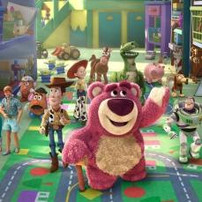 La trilogia di Toy Story (1990-2010)