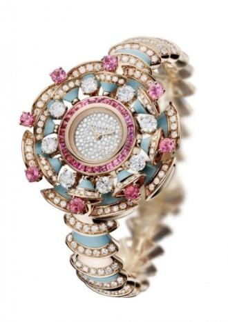 Orologio Bvlgari collezione Diva