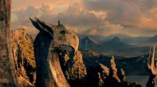 4- I mondi epici de Le Cronache di Shannara sono, naturalmente, ispirati dai romanzi di JRR Tolkien di cui Terry Brooks è un fan.
