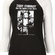 Ziggy Stardust print T-shirt 192.76 sterline su farfetch.com