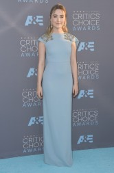 Saoirse Ronan in Antonio Berardi