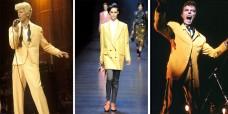 Dolce and Gabbana Fall 2011