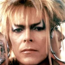 2- Il ruolo di Jareth, re dei Goblin, era stato pensato per Michael Jackson. Se i produttori volevano il Re del Pop il papà dei Muppets, Jim Henson, avrebbe preferito Sting. Furono considerati per il ruolo anche Prince e Mick Jagger, fino a quando non intervennero i figli del regista che suggerirono David Bowie.