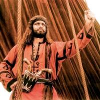 40 anni di Sandokan