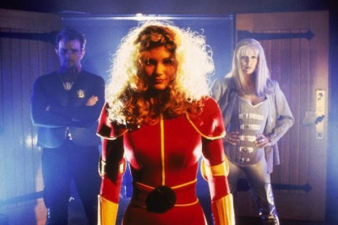 10. Generation X (1996)