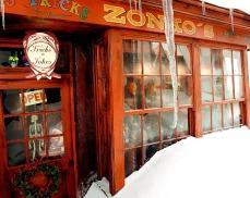 Emporio degli Scherzi di Zonko